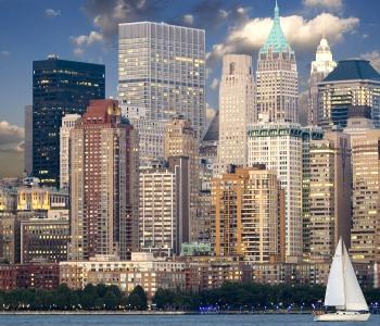 New York, NY - Rejsecenter Djursland
