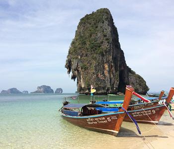 Rejser til Asien, Rejser til Thailand, Individuelle rejser - Rejsebureau og personlig service