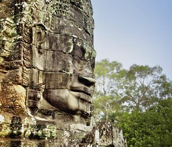 Rejsecenter Djurland - Cambodia