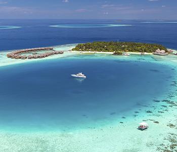 Maldiverne, Dykkerferie - Rejsecenter Djursland
