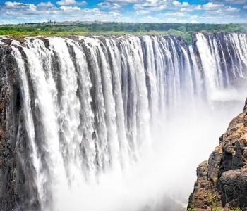 Afrika - Victoria Falls - Rejsecenter Djursland