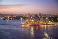 Sydney, Operahus - Rejsecenter Djursland