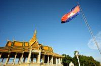 Phnom Penh, Cambodia - Rejsecenter Djursland