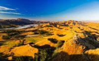 New Zealand - Rejsecenter Djursland