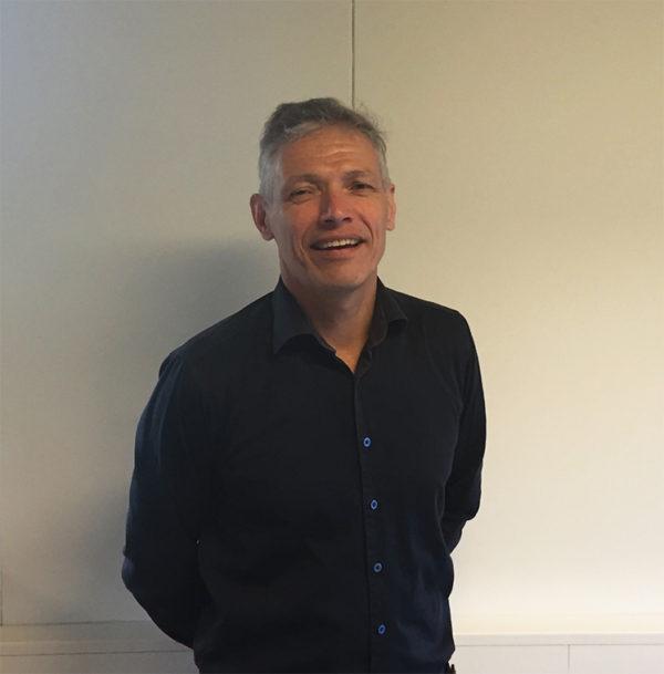 Ole Sørensen, Rejsecenter Djursland