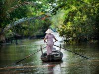Mekong-floden, Vietnam - Rejsecenter Djursland