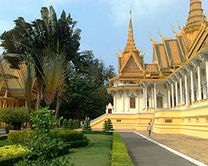 Phnom Pehn med www.rejsecenterjdjursland.dk