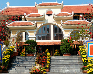 Hoian Vietnam med www.rejsecenterdjursland.dk