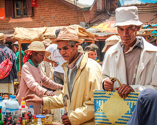 Antananarivo - www.rejsecenterdjursland.dk