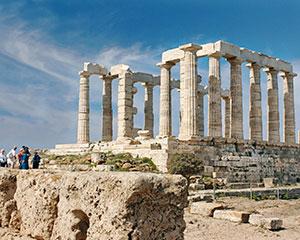Piræus - Athen -www.rejsecenterdjursland.dk