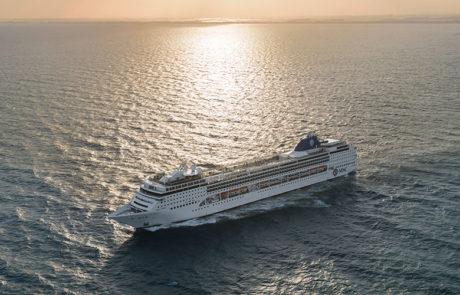 Krydstogt i Middelhavet med Rejsecenter Djursland