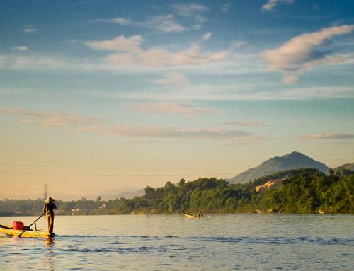 Vietnams højdepunkter & strandferie på Phu Quoc