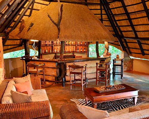 Indkvartering på Ivory lodge - www.rejsecenterdjursland.dk