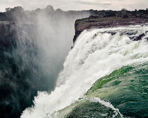 Victoria Falls - www.rejsecenterdjursland.dk
