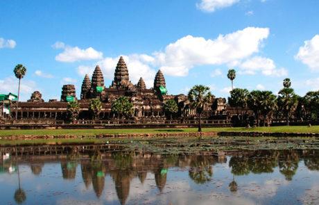 Rejser til Vietnam og Cambodia med Rejsecenter Djursland