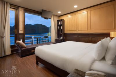 Azeala cruises - Vietnam