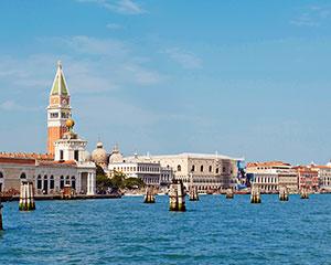 Venedig -www.rejsecenterdjursland.dk