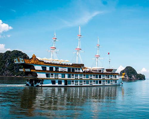 Rejse til Vietnam med www.rejsecenterdjursland.dk
