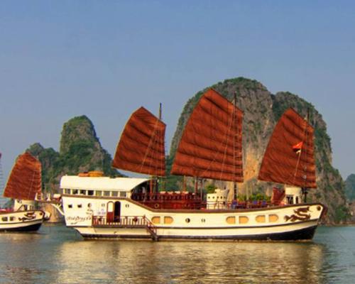 rundtur i vietnam - www.rejsecenterdjursland.dk