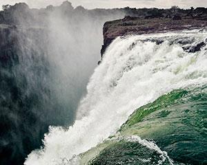 Victoria Falls og Chobe - www.rejsecenterdjursland.dk