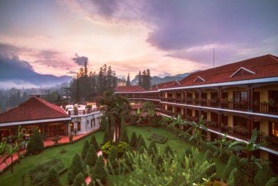 Victoria Sapa Resort - Vietnam