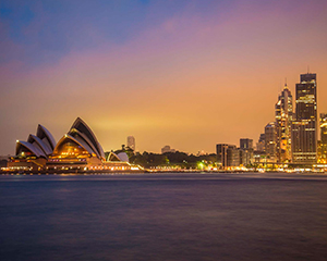 Sydney - www.rejsecenterdjursland.dk