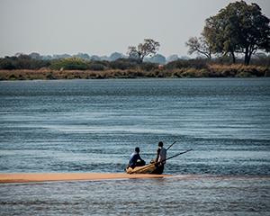 Okavango-deltaet - www.rejsecenterdjursland.dk