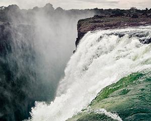 Rejs til Zimbabwe med www.rejsecenterdjursland.dk