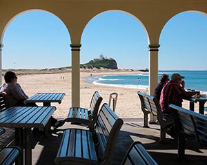 Newcastle australien - www.rejsecenterdjursland.dk