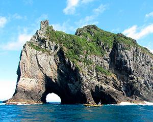 Bay of Islands - www.rejsecenterdjursland.dk