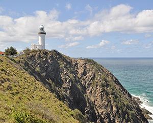 Byron Bay Australien - www.rejsecenterdjursland.dk