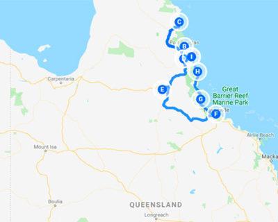 Autocamperferie i Australien med rejsecenterdjursland.dk