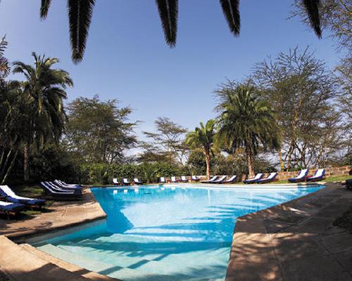 Indkvartering Kenya - www.rejsecenterdjursland.dk