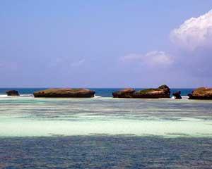 Tropeferie ved Kenyas kyst - www.rejsecenterdjursland.dk