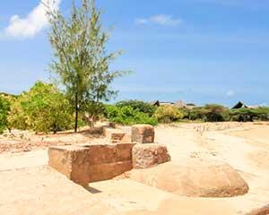 Ferie ved Kenyas kyst - www.rejsecenterdjursland.dk