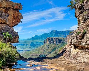 Sydafrika ekspedition - www.rejsecenterdjursland.dk