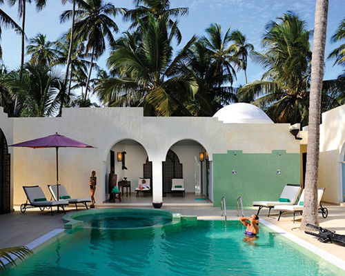 Dreams of Zanzibar - www.rejsecenterdjursland.dk