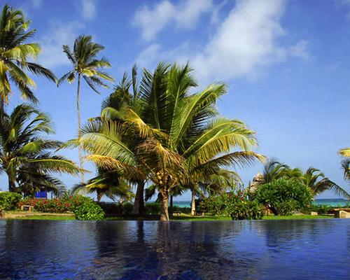the palms zanzibar