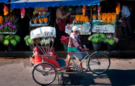 Asien | Rejs til Thailand med rejsecenterdjursland.dk