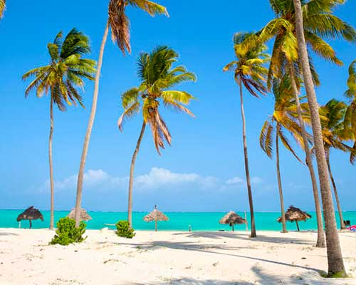 Badeferie på Zanzibar - www.rejsecenterdjursland.dk