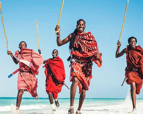 Masser af oplevelser på Zanzibar - www.rejsecenterdjursland.dk