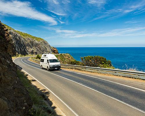 Roadtrip i Australien - www.rejsecenterdjursland.dk