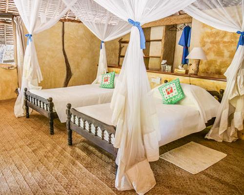 Indkvartering ved Kenyas kyst - www.rejsecenterdjursland.dk