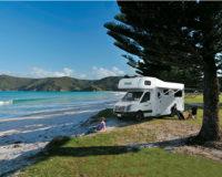 Autocamper i NZ | rejsecenterdjursland.dk