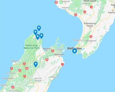 Autocamperferie i New Zealand med rejsecenterdjursland.dk
