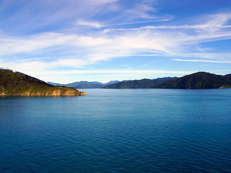 Kør selv-ferie i New Zealand - www.rejsecenterdjursland.dk