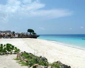 Strandliv og fest på Zanzibar - www.rejsecenterdjursland.dk