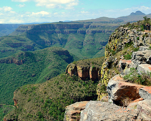 Safari i Kruger Nationalpark - www.rejsecenterdjursland.dk