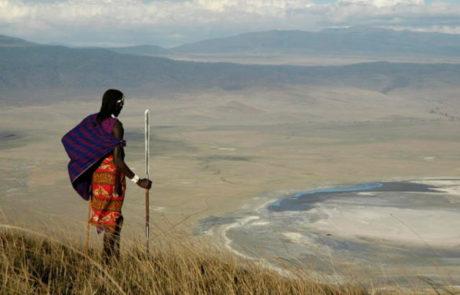 Østafrika | Klassisk safari i Tanzania - www.rejsecenterdjursland.dk