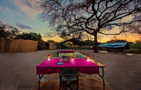 Østafrika | Safari - adventure campingsafari med www.rejsecenterdjursland.dk